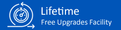 Lifetime Free Upgrades
